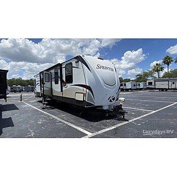 2013 Keystone Sprinter for sale 300314573