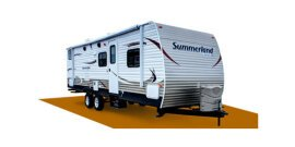 2013 Keystone Summerland 2800BH specifications