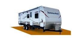 2013 Keystone Summerland 2820BH specifications