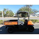 2013 Kubota RTV900 for sale 201034546