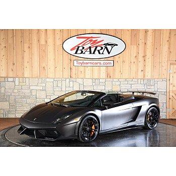 2013 Lamborghini Gallardo LP 570-4 Spyder Performante for sale 101109388