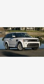 2013 Land Rover Range Rover Sport HSE for sale 101231204