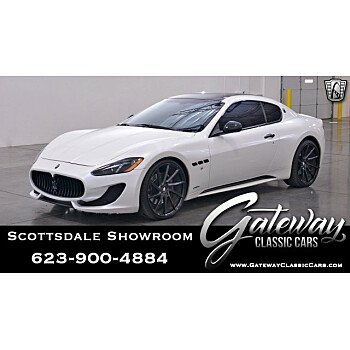 2013 Maserati GranTurismo for sale 101220031