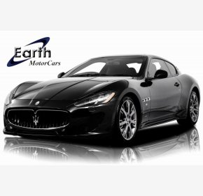 2013 Maserati GranTurismo Coupe for sale 101300160