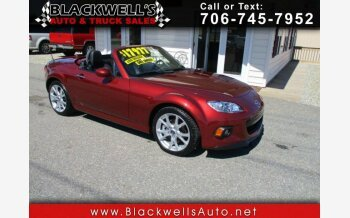 2013 Mazda MX-5 Miata Grand Touring Hard Top for sale 101111652