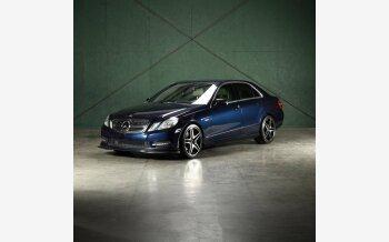 2013 Mercedes-Benz E550 for sale 101361052