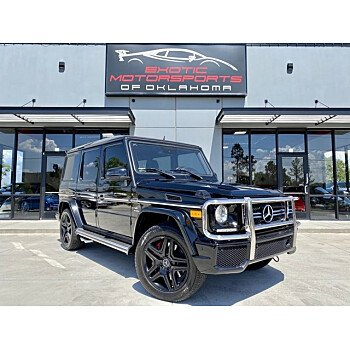 2013 Mercedes-Benz G63 AMG for sale 101333691