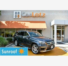 2013 Mercedes-Benz GL550 4MATIC for sale 101183013
