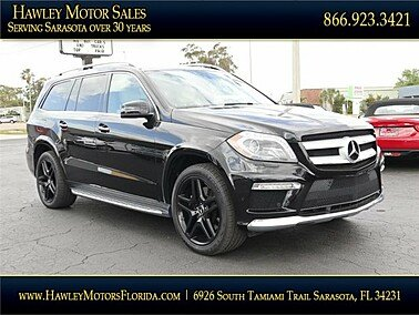 2013 Mercedes-Benz GL550 4MATIC for sale 101298700