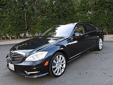 2013 Mercedes-Benz S550 for sale 100952816