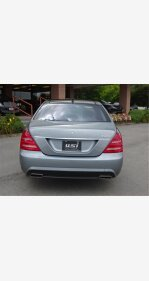 2013 Mercedes-Benz S550 for sale 101368824