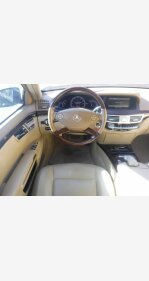 2013 Mercedes-Benz S550 4MATIC for sale 101441009