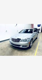 2013 Mercedes-Benz S550 for sale 101460138