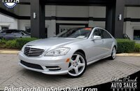 2013 Mercedes-Benz S550 for sale 101495321