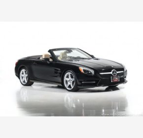 2013 Mercedes-Benz SL550 for sale 101265840