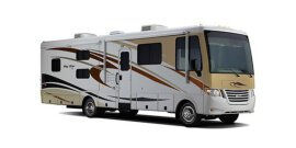 2013 Newmar Bay Star Sport 3209 specifications