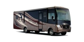 2013 Newmar Bay Star 3209 specifications