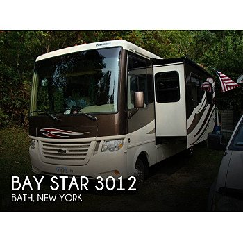 2013 Newmar Bay Star for sale 300260570