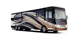 2013 Newmar Dutch Star 3734 specifications