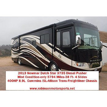 2013 Newmar Dutch Star 3735 for sale 300299311