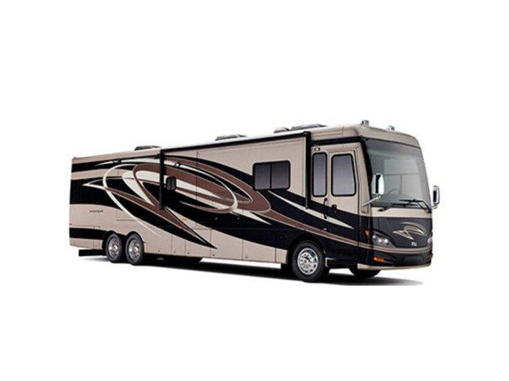 2013 Newmar Ventana 4337 specifications