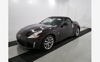 2013 Nissan 370Z Roadster for sale 101238295