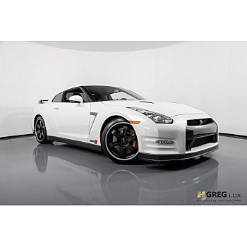 2013 Nissan GT-R for sale 101173923