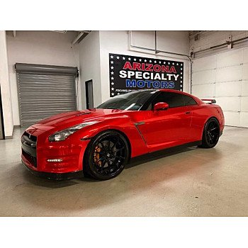 2013 Nissan GT-R for sale 101393213