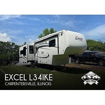 2013 Pleasure-way Excel for sale 300317684
