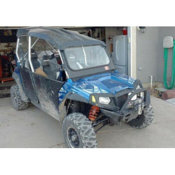 2013 Polaris RZR 4 800 for sale 200510637