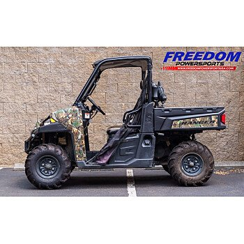 2013 Polaris Ranger XP 900 for sale 200830698