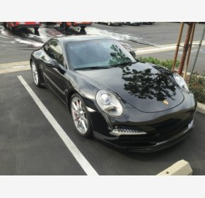 2013 Porsche 911 Carrera S Coupe for sale 100740245