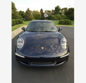 2013 Porsche 911 Coupe for sale 100752764