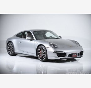 2013 Porsche 911 Carrera S Coupe for sale 101142510