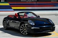 2013 Porsche 911 Carrera Cabriolet for sale 101186222