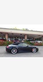 2013 Porsche 911 Carrera S Cabriolet for sale 101215817