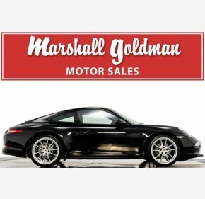 2013 Porsche 911 Coupe for sale 101222547