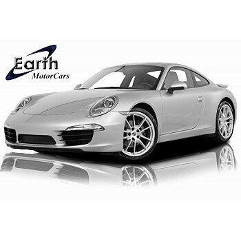 2013 Porsche 911 Coupe for sale 101243973