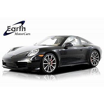 2013 Porsche 911 Carrera S Coupe for sale 101265802
