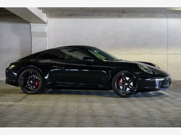 2013 Porsche 911 for sale 101591225