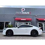 2013 Porsche 911 for sale 101619888