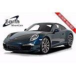 2013 Porsche 911 Carrera S for sale 101621564
