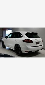 2013 Porsche Cayenne GTS for sale 101183507