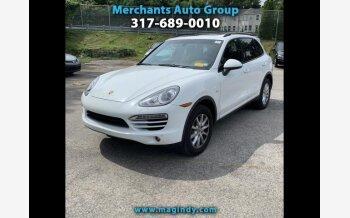 2013 Porsche Cayenne Diesel for sale 101205757