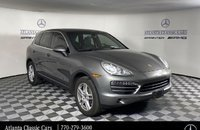 2013 Porsche Cayenne for sale 101322268