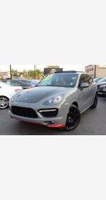 2013 Porsche Cayenne for sale 101365631