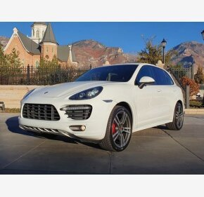 2013 Porsche Cayenne GTS for sale 101411130