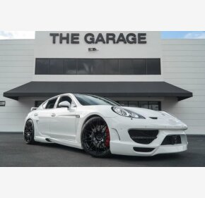 2013 Porsche Panamera for sale 101272978