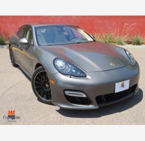 2013 Porsche Panamera for sale 101342427
