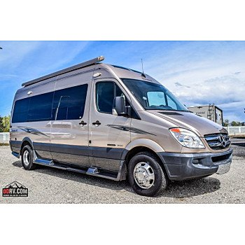 2013 Roadtrek Adventurous for sale 300161803